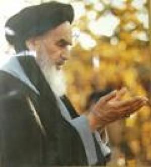 الإمام الخميني كان مثالاً للمسلم الصادق