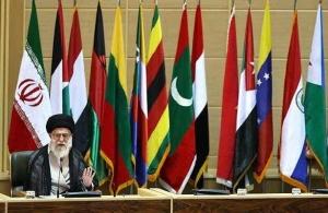 الإمام الخامنئي والنهج الإسلامي الشعبي لتحرير فلسطين