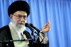 الإمام الخامنئي: يحرم النيل من رموز إخواننا السُنة