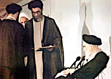 ذكريات قائد الثورة الإسلامية عن الإمام الراحل