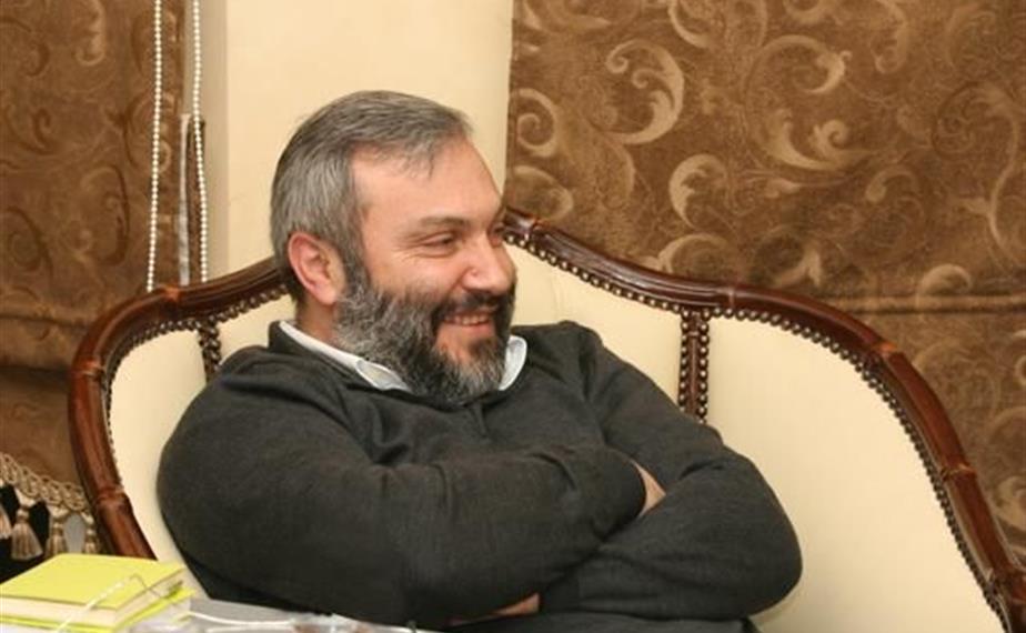 عماد مغنية.. «الحاج علي شاش»