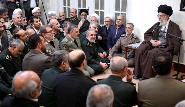 القدرات الدفاعية الإيرانية... قوة ضاربة وزخم معنوي