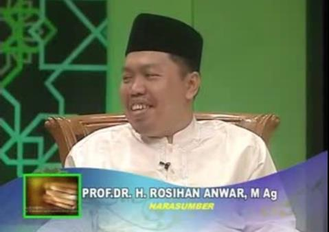عميد كلية الشريعة في جامعة إندونيسية؛ المعرفة بالإمام الخميني (ره) كمفسر للقرآن ضرورة لابد منها