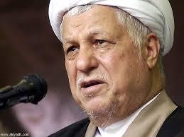 آية الله هاشمي رفسنجاني؛ الإمام الخميني (ره) كان يمثل الوجه الحقيقي للقرآن