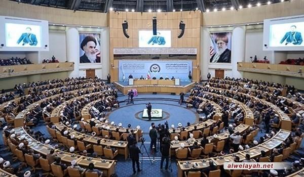 مؤتمر الوحدة الإسلامية والخطاب الحضاري الأصيل