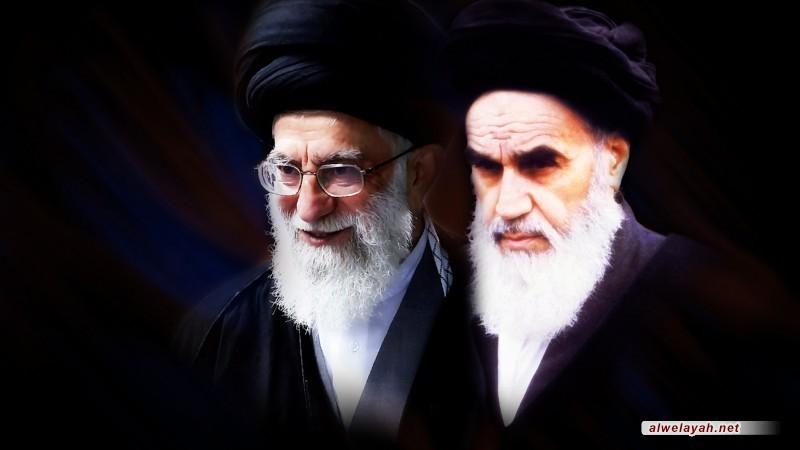 الإمام الخميني قدوة للتقوى السياسية