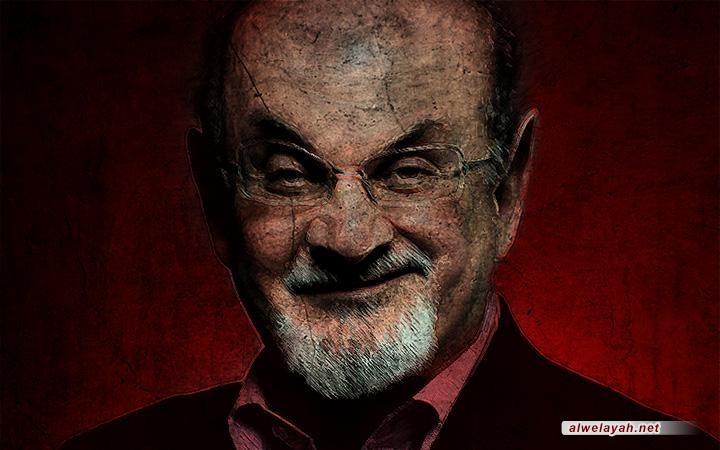 الإمام الخميني وفتواه التاريخية بشأن المرتد سلمان رشدي