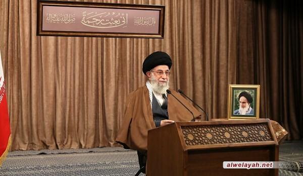 قائد الثورة الإسلامية يستقبل اليوم رئيس ومسؤولي جهاز القضاء