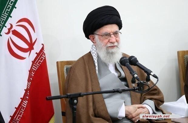 """تقديرا لتضحيته؛ قائد الثورة الإسلامية يمنح البطل """"علي لندي"""" لقب الشهيد"""