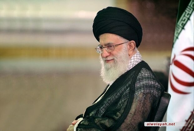 في رسالة؛ قائد الثورة الإسلامية يشكر الفريق البارالمبي الإيراني