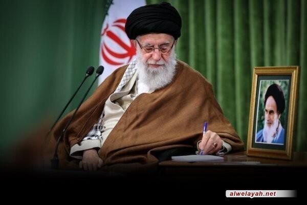 """بقرار من قائد الثورة: تعيين """"وحيدي"""" نائباً للقائد العام للقوات المسلحة في الشؤون العسكرية"""