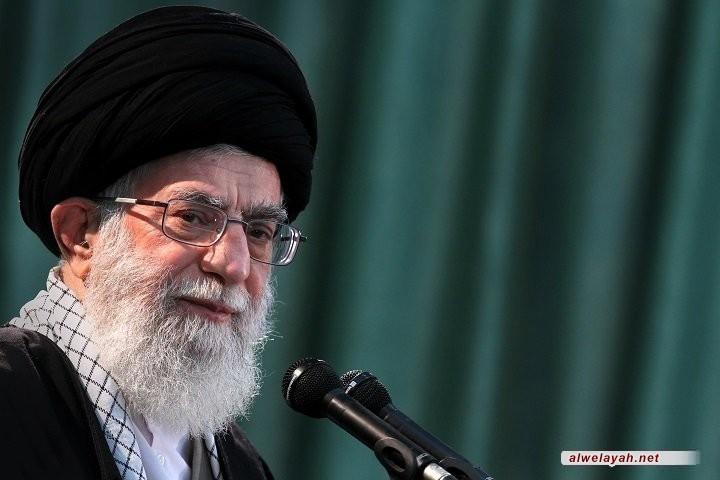 """قائد الثورة يعرب عن تعازيه وتعاطفه مع أسرة الفتى البطل """"علي لندي"""""""