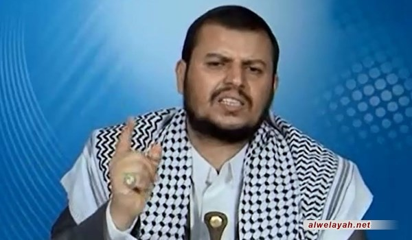 السيد عبدالملك بدرالدين الحوثي يلوح بخيارات للرد على إفشال قوى العدوان لاتفاق السويد وعودتها للتصعيد وينصح الإمارات
