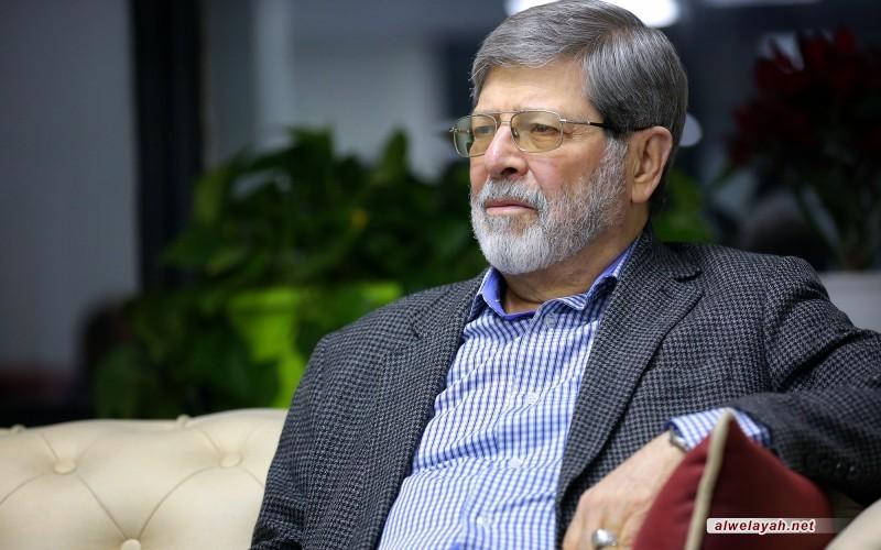 مرندي: قائد الثورة الإسلامية يتلقى اللقاح الإيراني المضاد لكورونا قريبا