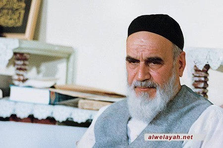 الآداب المعنوية للصلاة، الإمام الخميني: في بيان النشاط والبهجة في العبادة
