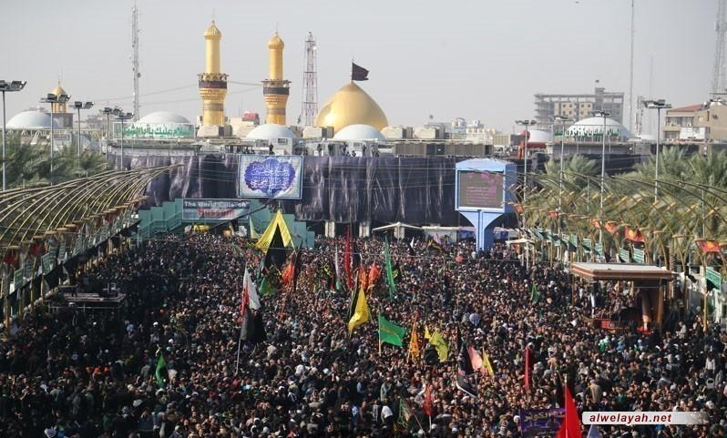 عاشوراء وأهداف الثورة الحسينية في كلمات الإمام الخميني