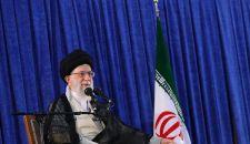الإمام الخامنئي: صراعنا اليوم ليس عسكرياً وإنما حرب الإرادات