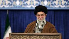 قائد الثورة الإسلامية يستقبل أبطال الألعاب الأولمبية والأولمبياد لــ 2020