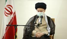 في آخر لقاء لحكومة روحاني؛ قائد الثورة الإسلامية: لا ينبغي إطلاقا أن نرهن خططنا الداخلية ولا أن نواكبها مع الغرب