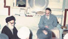 بيان الإمام الخميني في شهادة آية الله دستغيب