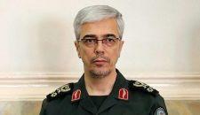 اللواء باقري: على القوات المسلحة الاستعداد لمواجهة العدو