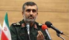 العميد حاجي زاده: نجحنا في اختراق مراكز السيطرة لقيادة الجيش الأميركي