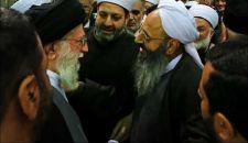 مولوي عبد الحميد يشيد بأمر قائد الثورة الإسلامية حول مبدأ المساواة بين المواطنين