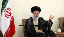 قائد الثورة الإسلامية يستقبل رئيس وأعضاء مجمع تشخيص مصلحة النظام