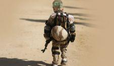 أطفالنا على درب الجهاد(1)