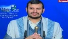 السيد الحوثي: كل محاولات التهويل فشلت