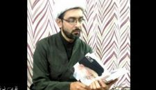 مفكر هندي: الثورة الإسلامیة نقطة انطلاق تطورات العالم الإسلامي