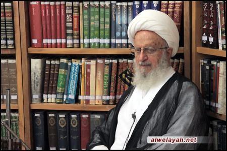 دور الإمام الخميني (ره) في تطوير الحوزات العلمية