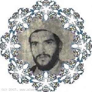 الشهيد الشيخ أبو حكمت الساعدي