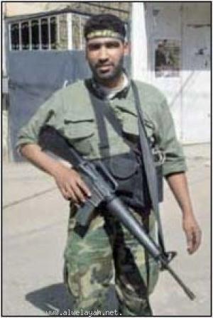 الشهيد الجنرال محمود طوالبة