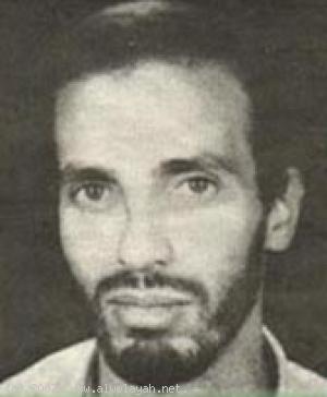 الشهيد أبو محمد الجزائري