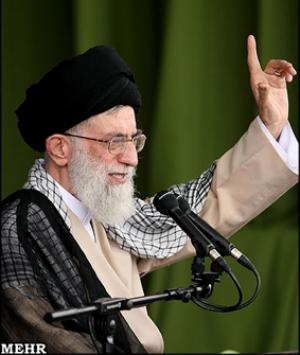 القائد: استيراد وبيع وشراء السلع الصهيونية غير جائز