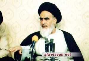 أول حوار صحفي مع سماحة الإمام (قضايا إيران السياسية والاجتماعية)