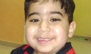 الشهيد محمد عبد الحسين فرحان