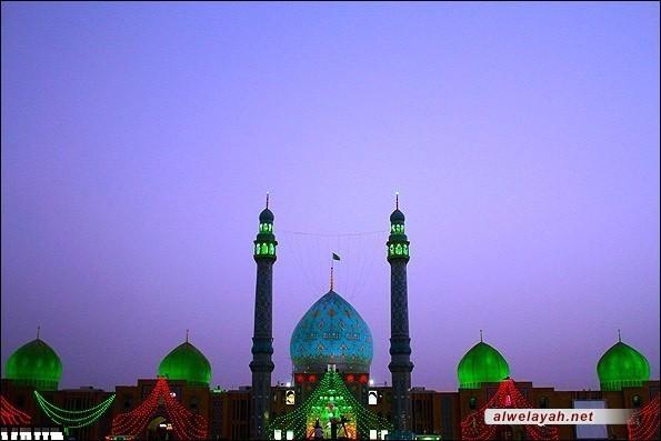 شهر شعبان قنطرة لشهر الله تعالى في أحاديث الإمام الخامنئي