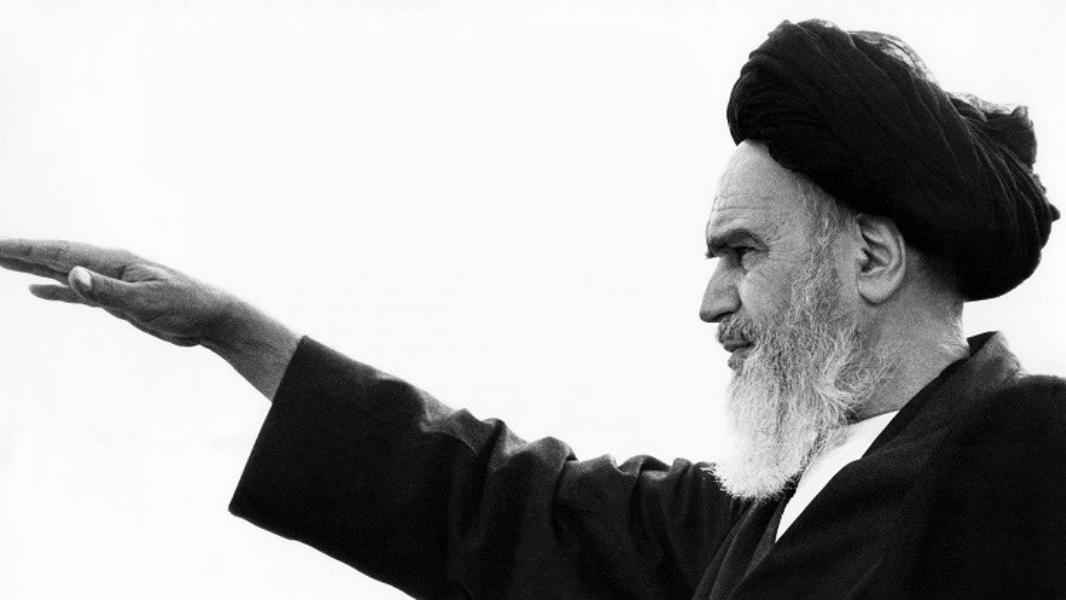 """الشیخ عبدالکریم آل نجف: """"الإمام الخميني (قدس سره) والمشروع التحرري الكبير"""""""