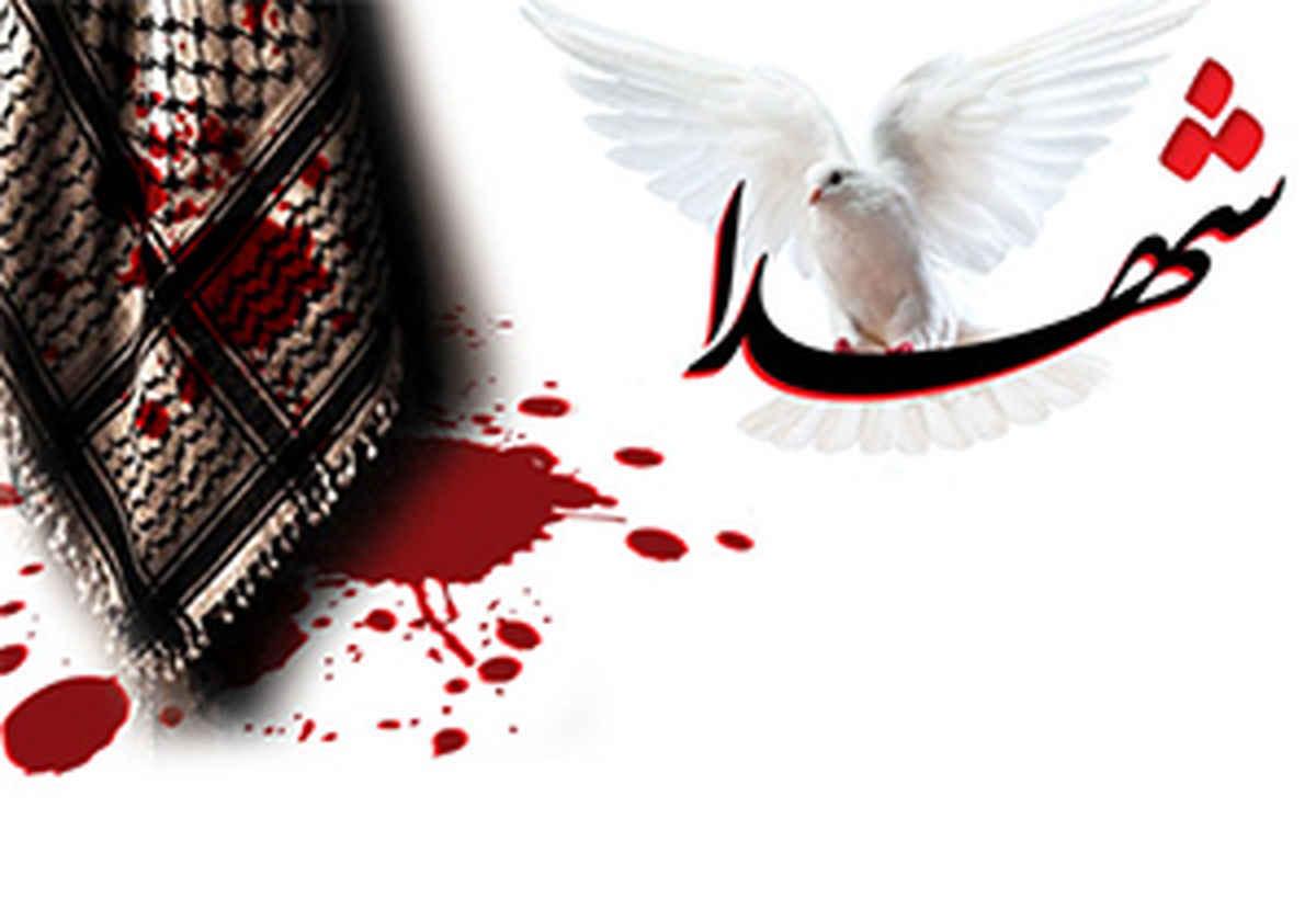 عوائل الشهداء الخندق الثاني للإمام