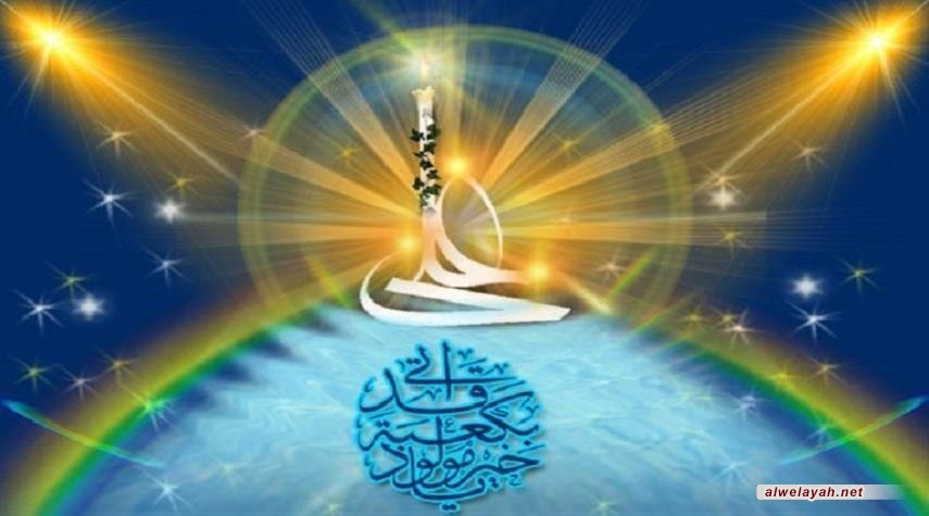 قبسات من حياة الإمام أمير المؤمنين علي بن أبي طالب عليه السَّلام في ذكرى مولده