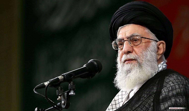 في رسالة؛ قائد الثورة يقدم تعازيه لممثل مكتبه في سيستان وبلوشستان