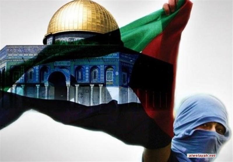 العالمُ الإسلامي يحتفي بيوم القدس العالمي