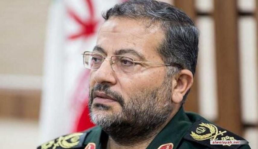 رئيس منظمة التعبئة: شباب الوطن المحور الرئيس للخطوة الثانية للثورة الإسلامية