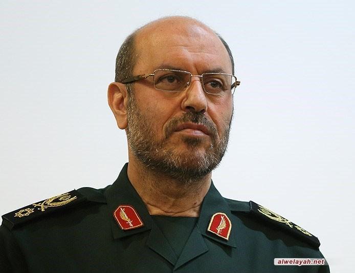 مستشار قائد الثورة الإسلامية: قواتنا المسلحة على أعلى مرتبة بين جيوش المنطقة