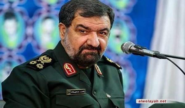 رضائي: إيران سترد بصفعة قوية على أي معتد حتى لو كانت أميركا
