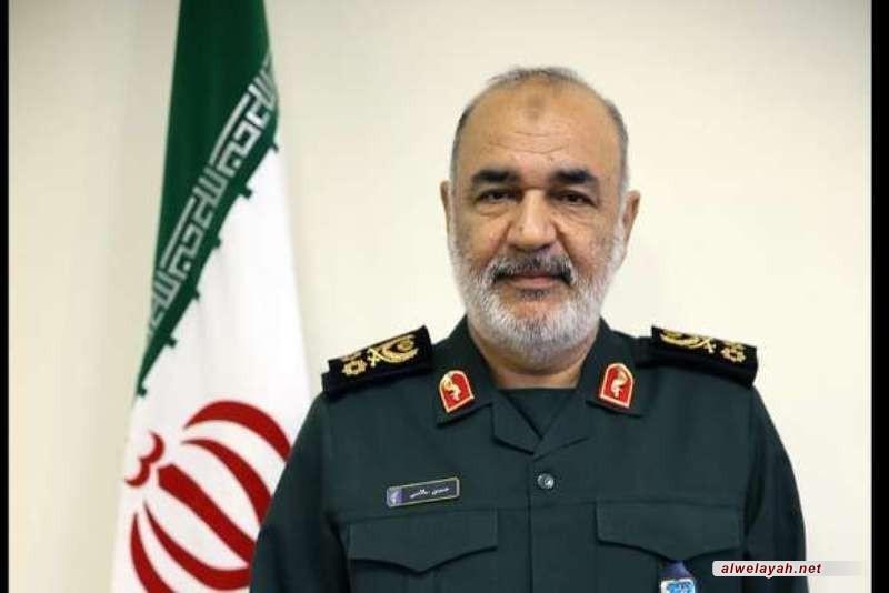 قائد الحرس الثوري: الحرب العسكرية خرجت من خيارات العدو