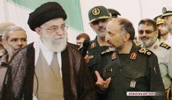 الإمام الخامنئي: العميد حجازي عاش مجاهدا في خدمة الإسلام والثورة