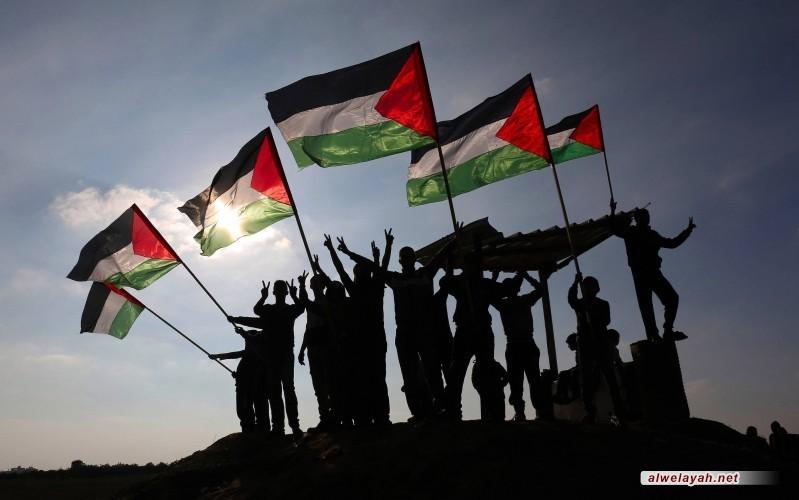 «استراتيجية التلاحم» في جبهات المواجهة الفلسطينية
